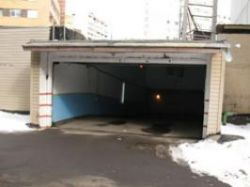 Evaluation of parking space for sale (Troitsk)